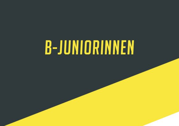 B-Juniorinnen