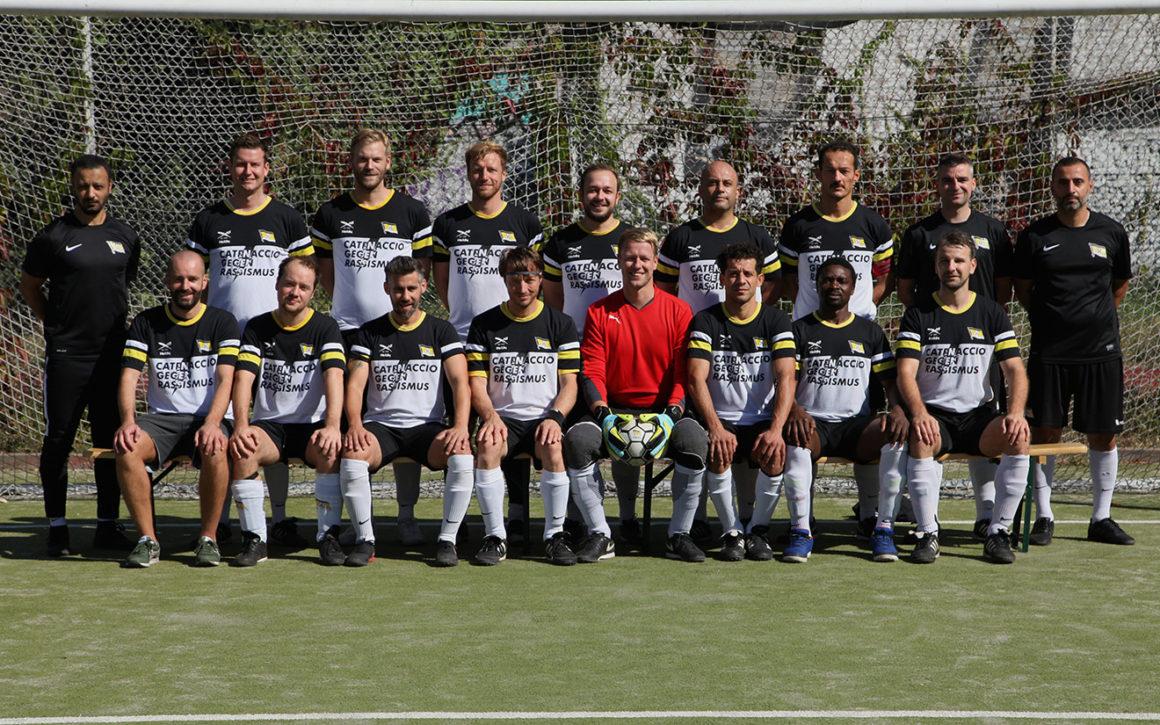 Ü32 Senioren – FSV Hansa 07 Belrin e.V.