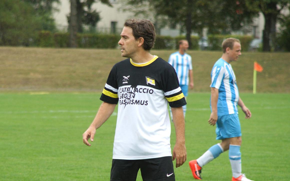Ü40 Senioren - FSV Hansa 07 Belrin e.V.