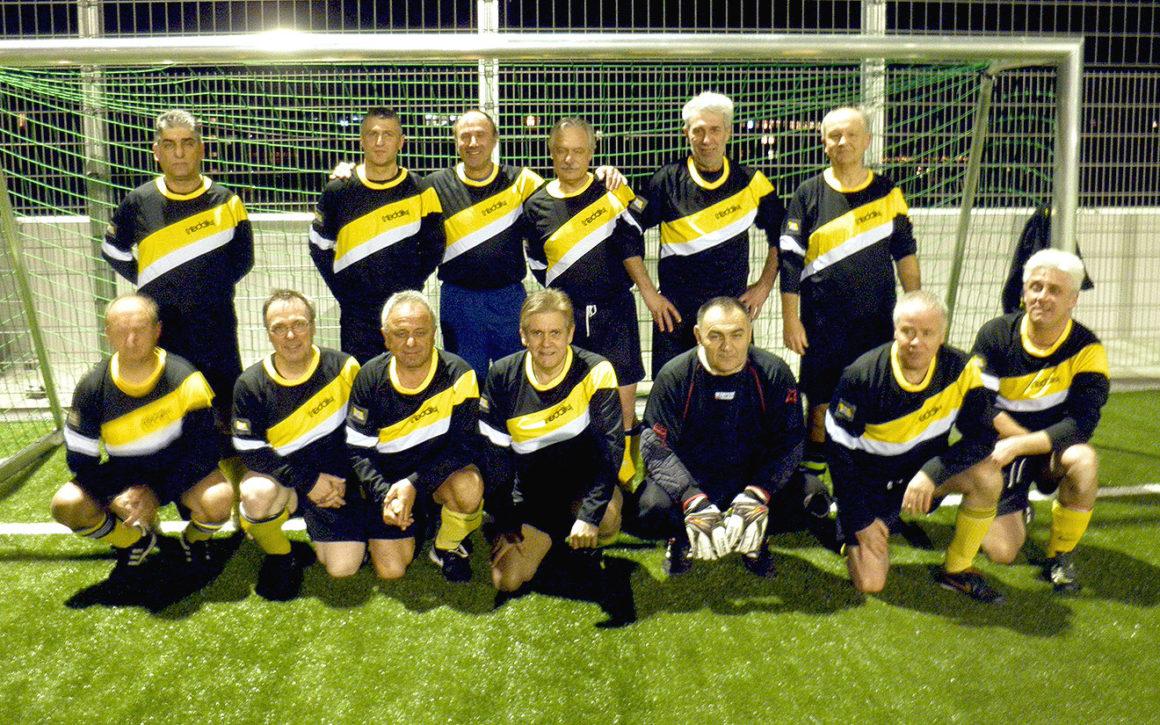 Ü60 Senioren - FSV Hansa 07 Berlin e.V.