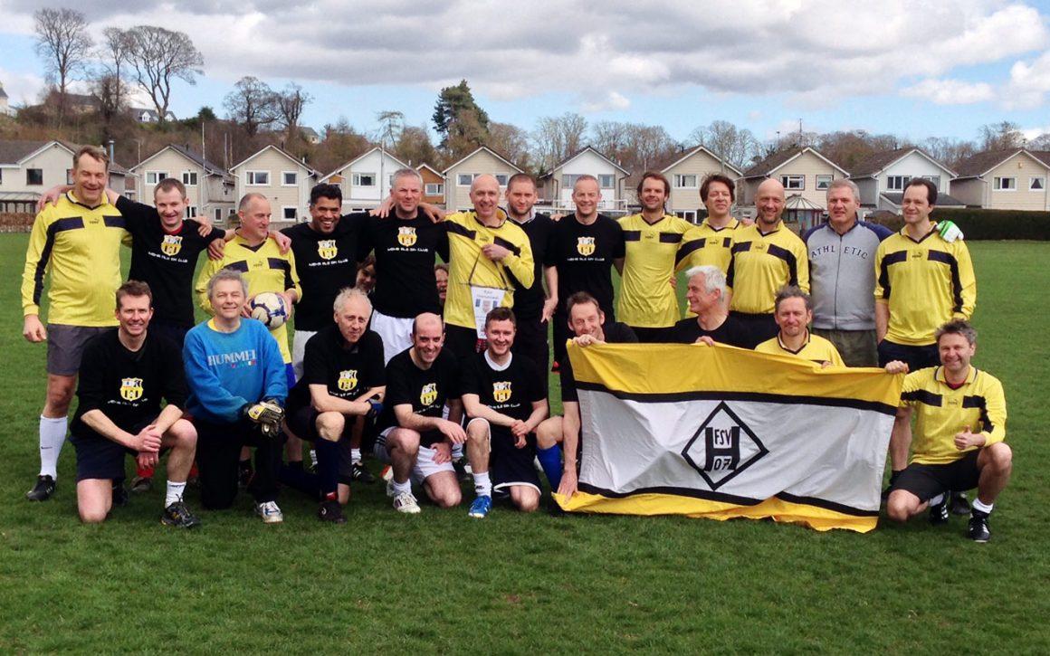 Zeughof United