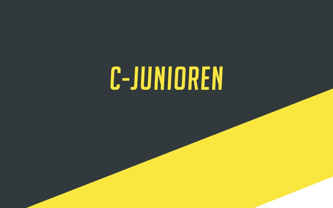 C-Junioren