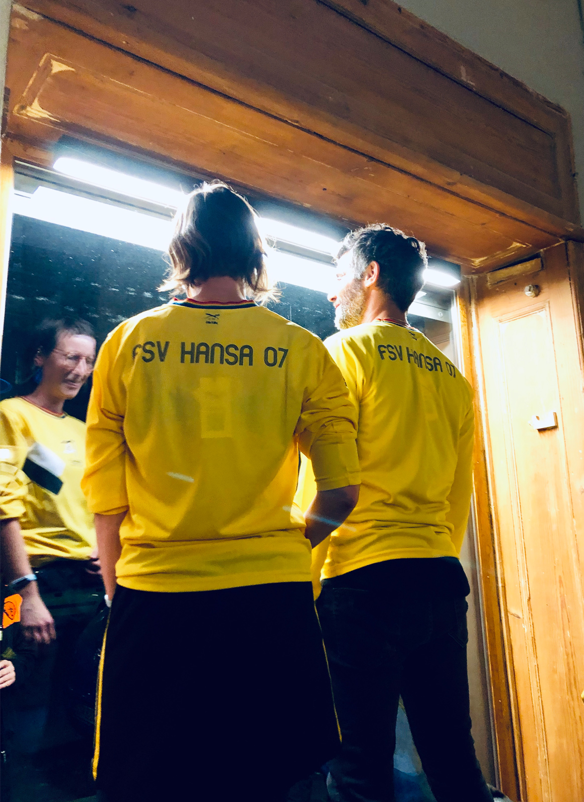 Trickot 2019 – FSV Hansa 07 Berlin e.V.